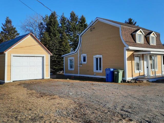 Maison à vendre à Saint-Tite-des-Caps, Capitale-Nationale, 607, Route  138, 23619347 - Centris.ca