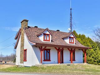 Maison à vendre à Saint-Liguori, Lanaudière, 120, Rang de la Rivière Nord, 28236074 - Centris.ca