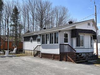Maison mobile à vendre à Notre-Dame-de-Lourdes (Lanaudière), Lanaudière, 6441, Rue  Lajeunesse, 13254263 - Centris.ca