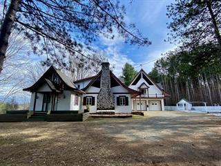Fermette à vendre à Saint-Léonard-d'Aston, Centre-du-Québec, 392A - 394A, Rang du Moulin-Rouge, 10567423 - Centris.ca