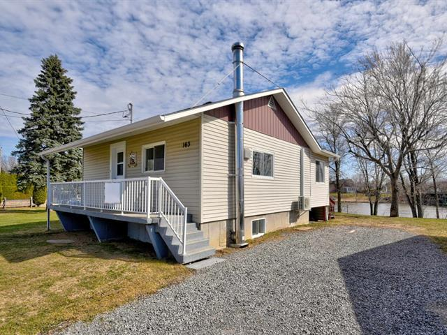 House for sale in La Visitation-de-l'Île-Dupas, Lanaudière, 163, Rue  Laforest, 23764786 - Centris.ca