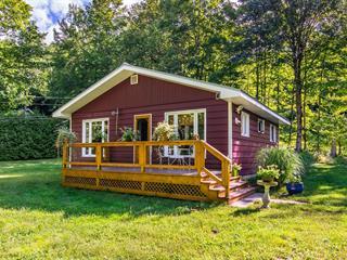 Maison à vendre à Bolton-Est, Estrie, 591, Route  Missisquoi, 21467244 - Centris.ca