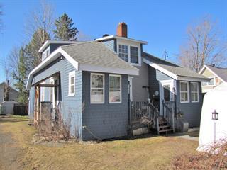 House for sale in Stanstead - Ville, Estrie, 18, Rue  Pierce, 23611063 - Centris.ca