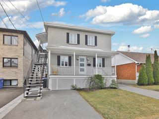 Duplex à vendre à Longueuil (Saint-Hubert), Montérégie, 3648 - 3650, Rue  MacKay, 9207508 - Centris.ca