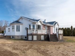 House for sale in Saint-Pierre-les-Becquets, Centre-du-Québec, 52, Route  Marie-Victorin, 12390546 - Centris.ca