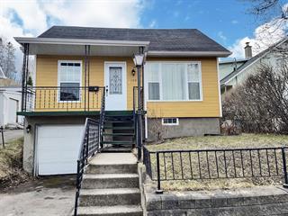 Maison à vendre à Saguenay (Chicoutimi), Saguenay/Lac-Saint-Jean, 100, Rue  Laval, 12373782 - Centris.ca