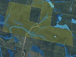 Terre à vendre à Grenville-sur-la-Rouge, Laurentides, 8e Concession, 27508408 - Centris.ca
