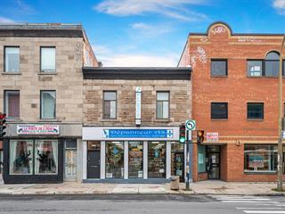 Duplex à vendre à Montréal (Le Plateau-Mont-Royal), Montréal (Île), 5191Y - 5191Z, boulevard  Saint-Laurent, 15598924 - Centris.ca