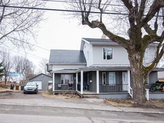 Duplex à vendre à Mont-Carmel, Bas-Saint-Laurent, 28A - 28B, Rue des Bois-Francs, 24042244 - Centris.ca