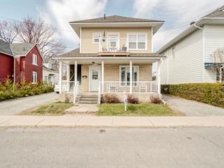 Triplex à vendre à Gatineau (Buckingham), Outaouais, 177, Rue  Dorchester, 11931785 - Centris.ca
