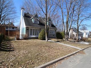 Terrain à vendre à Québec (Sainte-Foy/Sillery/Cap-Rouge), Capitale-Nationale, 630Z, Rue  Cavelier, 9035476 - Centris.ca