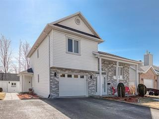 Maison à vendre à Boischatel, Capitale-Nationale, 149, Rue  Racine, 12969104 - Centris.ca