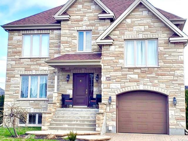 House for sale in Sainte-Julie, Montérégie, 2029, Rue de la Concorde, 22311812 - Centris.ca