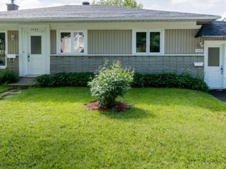 Duplex à vendre à L'Ancienne-Lorette, Capitale-Nationale, 1483 - 1485, Rue  Saint-Paul, 26445179 - Centris.ca