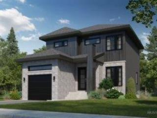 House for sale in Salaberry-de-Valleyfield, Montérégie, Avenue de la Traversée, 21580502 - Centris.ca