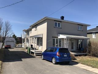 Triplex for sale in Plessisville - Ville, Centre-du-Québec, 1115 - 1119, Avenue  Saint-Louis, 15921736 - Centris.ca