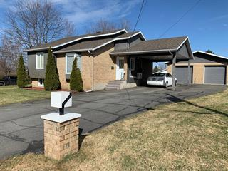 Maison à vendre à Victoriaville, Centre-du-Québec, 8, Rue  Louise, 27370656 - Centris.ca