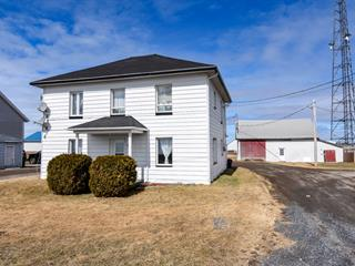 House for sale in Hébertville, Saguenay/Lac-Saint-Jean, 906, Rang  Caron, 11806683 - Centris.ca