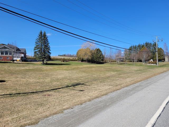 Terrain à vendre à Weedon, Estrie, 2e Avenue, 12608154 - Centris.ca