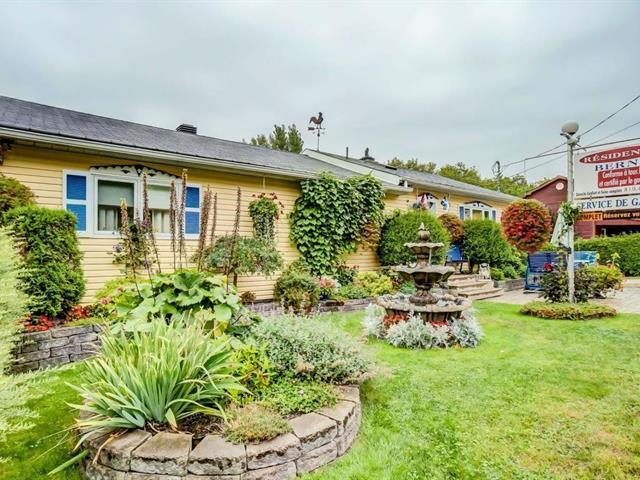 Maison à vendre à Maniwaki, Outaouais, 292, Rue  Notre-Dame, 28525320 - Centris.ca