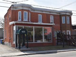 Commercial building for sale in Lachute, Laurentides, 620 - 622, Rue  Principale, 22225079 - Centris.ca