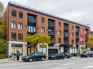 Condo / Appartement à louer à Montréal (Ville-Marie), Montréal (Île), 450, Rue  Saint-Antoine Est, app. 202, 25033218 - Centris.ca