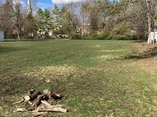 Terrain à vendre à Hemmingford - Village, Montérégie, Rue  Barr, 21026251 - Centris.ca