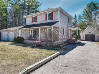 Maison à vendre à Otter Lake, Outaouais, 42, Rue  Quaile, 10574921 - Centris.ca