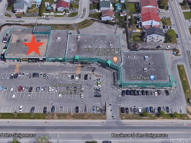 Local commercial à louer à Terrebonne (Terrebonne), Lanaudière, 2139, boulevard des Seigneurs, 25740246 - Centris.ca