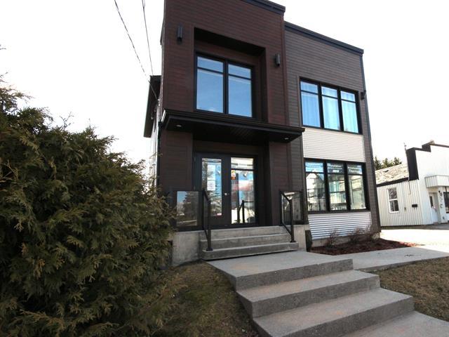 Duplex à vendre à Lac-Mégantic, Estrie, 4165Z, Rue  Laval, 14153420 - Centris.ca