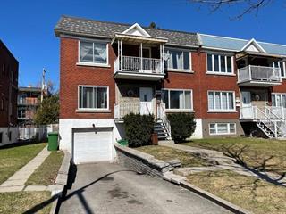 Duplex for sale in Montréal (Rosemont/La Petite-Patrie), Montréal (Island), 6839 - 6841, boulevard  Saint-Michel, 10509482 - Centris.ca
