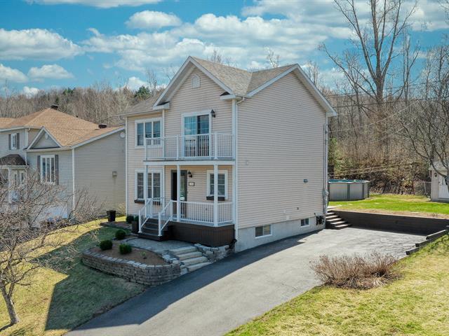 House for sale in Cowansville, Montérégie, 798, Promenade du Lac, 10347347 - Centris.ca