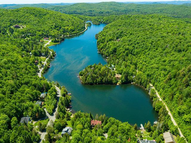 Terrain à vendre à Saint-Adolphe-d'Howard, Laurentides, Montée d'Argenteuil, 11129093 - Centris.ca