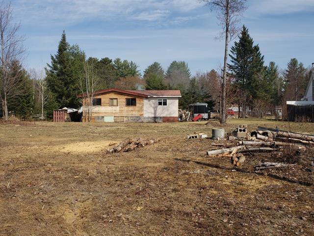 Terrain à vendre à Val-des-Bois, Outaouais, Chemin  Lajeunesse, 28191916 - Centris.ca