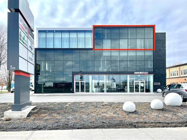 Local commercial à louer à Terrebonne (Terrebonne), Lanaudière, 3235, boulevard de la Pinière, local 301, 13606183 - Centris.ca