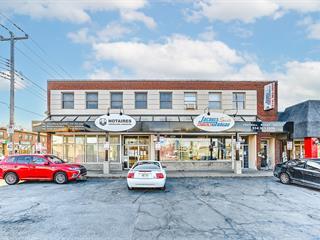Commercial building for sale in Montréal (LaSalle), Montréal (Island), 360 - 366, Avenue  Lafleur, 19766694 - Centris.ca