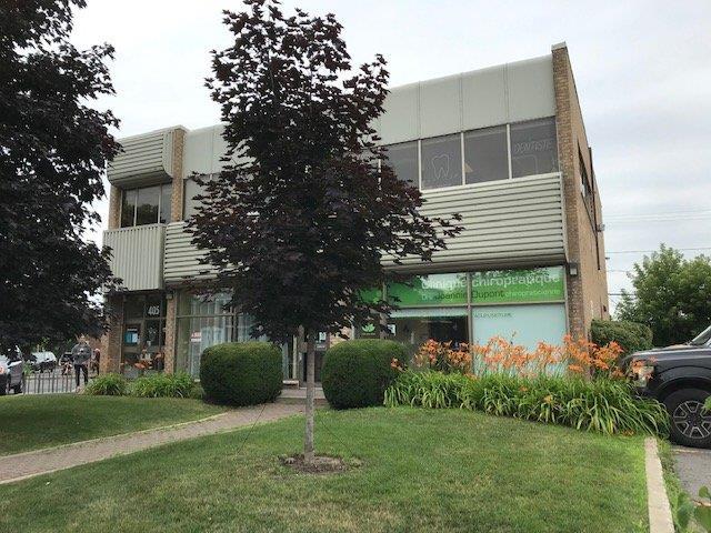 Local commercial à louer à Boucherville, Montérégie, 405, Rue  Samuel-De Champlain, local 2, 9297079 - Centris.ca