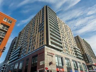 Condo / Appartement à louer à Montréal (Le Sud-Ouest), Montréal (Île), 235, Rue  Peel, app. 1012, 12310415 - Centris.ca