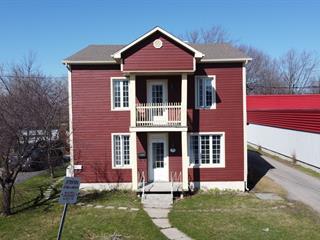 Duplex à vendre à Beauharnois, Montérégie, 219 - 223, Chemin  Saint-Louis, 20780640 - Centris.ca