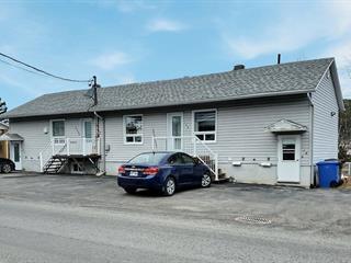 Quadruplex for sale in Causapscal, Bas-Saint-Laurent, 139 - 143A, Rue  Morin, 15373834 - Centris.ca