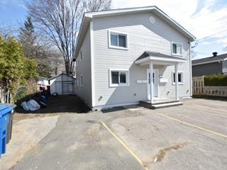 Quadruplex for sale in Trois-Rivières, Mauricie, 52, Rue  Doucet, 23761571 - Centris.ca