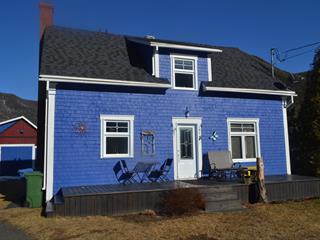 Maison à vendre à Mont-Saint-Pierre, Gaspésie/Îles-de-la-Madeleine, 101, Route  Pierre-Godefroi-Coulombe, 24122275 - Centris.ca