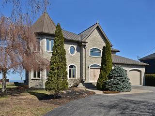 Maison à vendre à Sainte-Barbe, Montérégie, 231, Chemin du Bord-de-l'Eau, 24912333 - Centris.ca