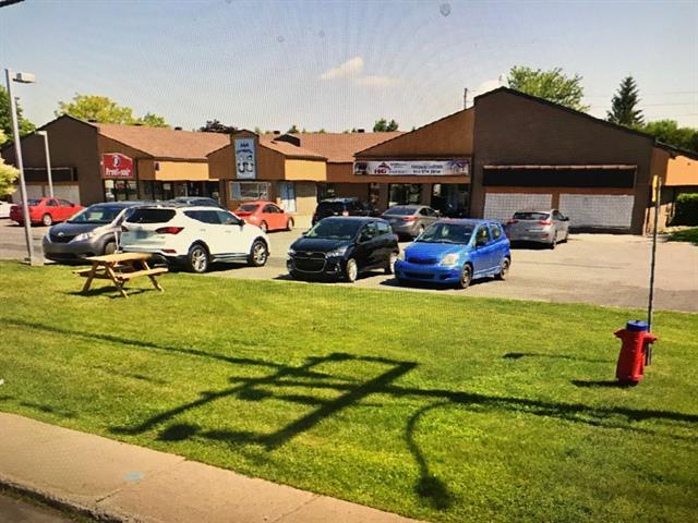 Local commercial à louer à Saint-Basile-le-Grand, Montérégie, 95, Rue  Bella-Vista, local C, 16335911 - Centris.ca