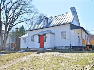Maison à vendre à Québec (La Cité-Limoilou), Capitale-Nationale, 980, Avenue  Louis-Fréchette, 17252912 - Centris.ca