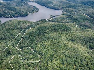 Terrain à vendre à Lac-Simon, Outaouais, Chemin  Sabourin, 27763420 - Centris.ca