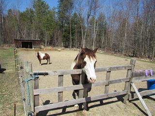 Hobby farm for sale in Saint-Calixte, Lanaudière, 595, Montée  Cochrane, 12735374 - Centris.ca