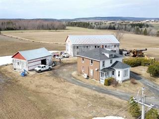 House for sale in Saint-Joseph-de-Beauce, Chaudière-Appalaches, 1051, Route  276, 11108369 - Centris.ca