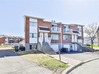 Triplex à vendre à Laval (Chomedey), Laval, 1232 - 1236, Rue  Blériot, 24819912 - Centris.ca