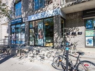 Local commercial à vendre à Montréal (Le Plateau-Mont-Royal), Montréal (Île), 4417, Rue  Saint-Denis, 23417410 - Centris.ca